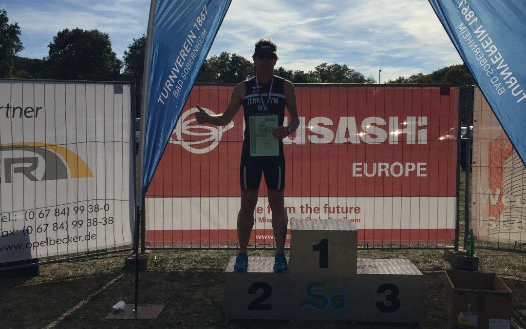 08.09.2018  Triathlon Bad Sobernheim